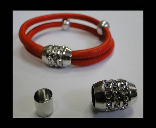 Buy Zamak magnetic claps MGL-203-7mm at wholesale prices