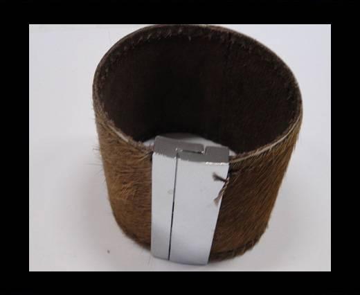 Zamac magnetic clasp MGL-231-40*3mm-Steel