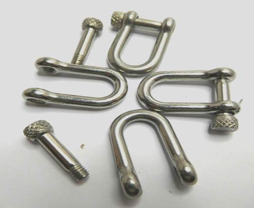 Buy Stainless Steel Magnetic clasp MGST-241-Steel at wholesale prices