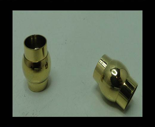 Buy MGST-124-4mm-Gold at wholesale prices