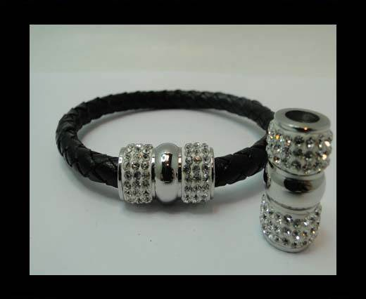 MGST-173-6mm-STEEL/CRYSTAL