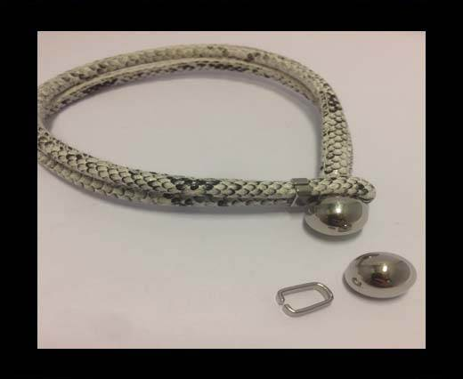Buy MGST-184-silver-8mm at wholesale prices