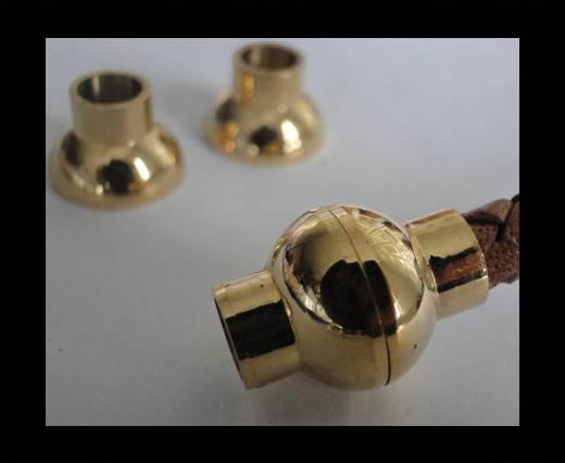 MGST-19-6mm GOLD