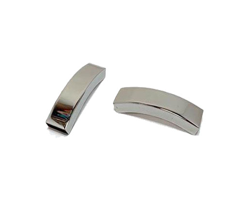 Stainless Steel Non-Magnetic clasps - MGST-49