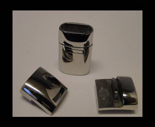Stainless Steel Locks -MGST-57-12mm-by-6mm