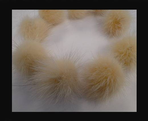Buy Mink-Cream-30mm at wholesale prices
