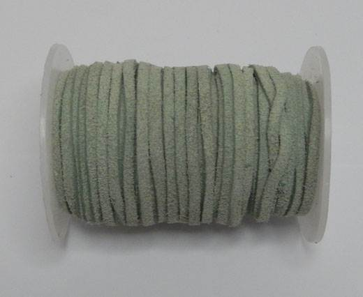 Suede Cords-4mm-MINT