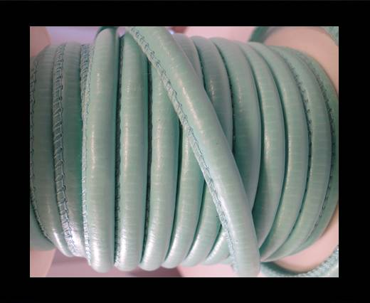 Synthetic nappa leather 4mm - Light Green