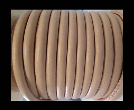 Buy imitation Nappa leather 6mm - Peach at wholesale prices