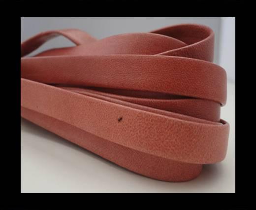 Nappa Leather Flat-Brick-10mm