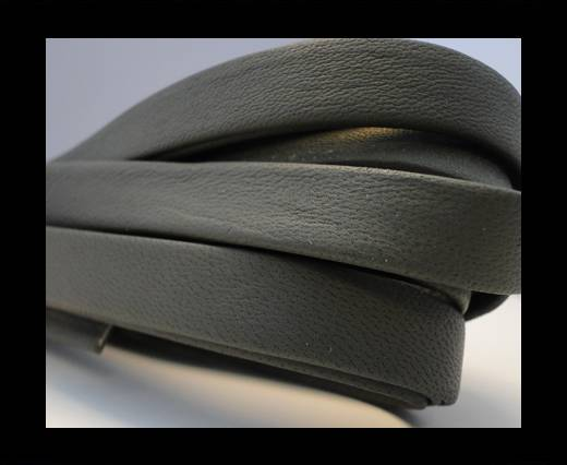 Buy Nappa Leather Flat-Grey-10mm at wholesale prices