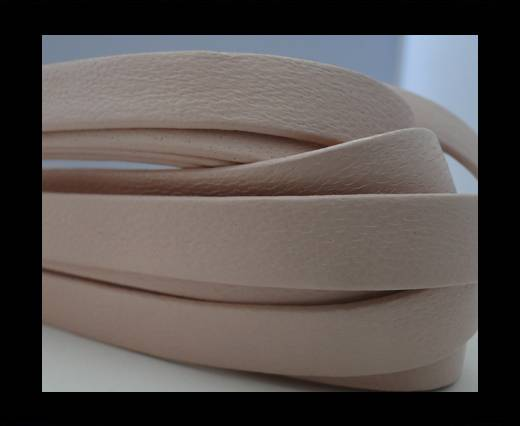 Buy Nappa Leather Flat-Light Pink-10mm at wholesale prices