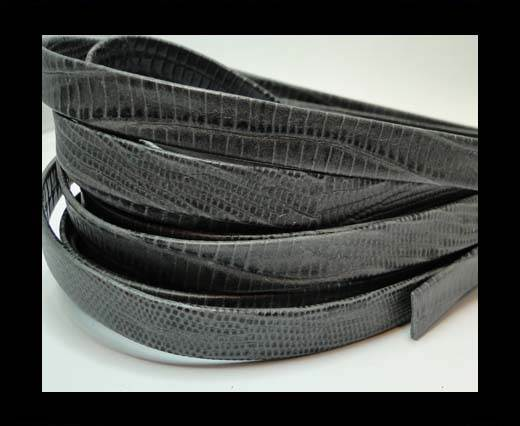 Buy Nappa Leather Flat -10mm-Lizard Grey at wholesale prices