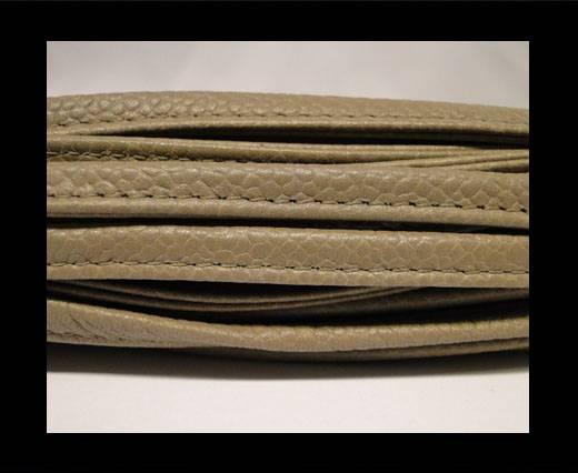 Nappa-Sewn-7mm-Grey
