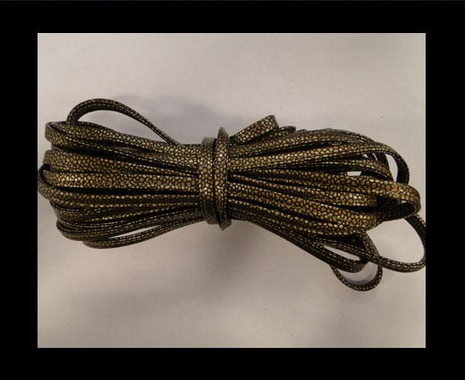 Nappa-Sewn-7mm-Gold