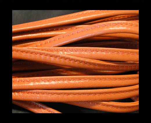 Buy Nappa-Sewn-7mm-Plain-Orange at wholesale prices