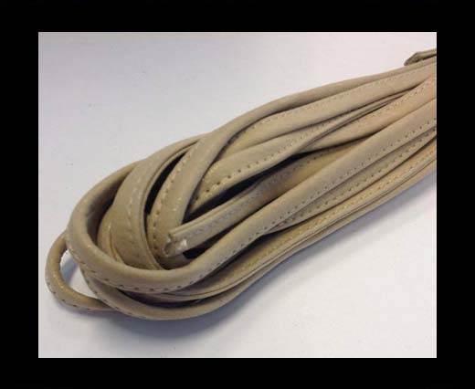 Nappa-Sewn-7mm-Plain Style - Ivory