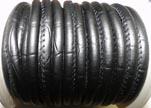 imitation nappa leather 4mm Snake-Style -Spot-Style-Dark Blue