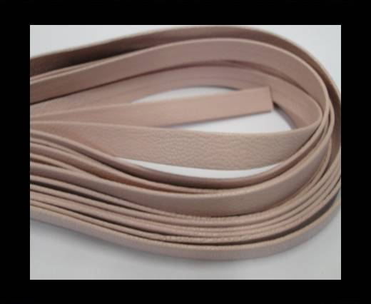 Buy NappaFlat-10mm-pastel pink 7 at wholesale prices