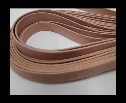 Buy NappaFlat-10mm-pastel pink 8 at wholesale prices