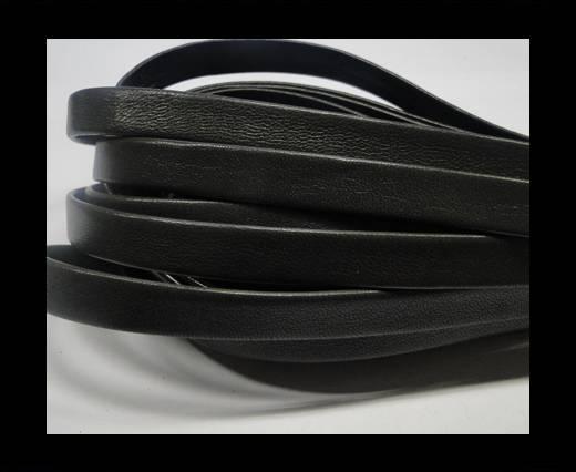 NappaFlat- Black grey-10mm
