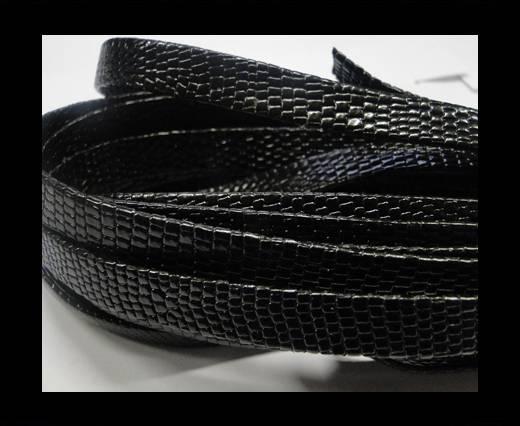 NappaFlat-Black -10mm