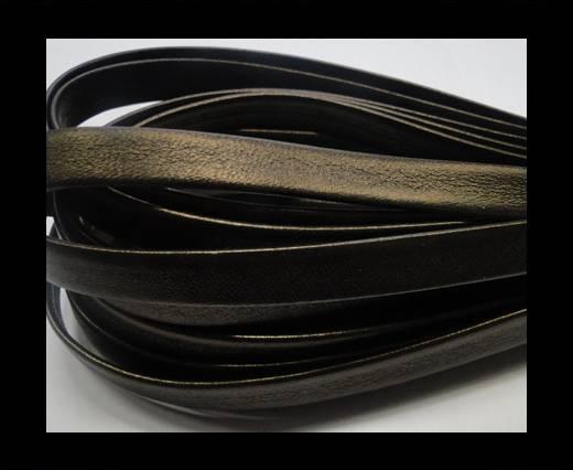 NappaFlat-Mahogany brown-10mm