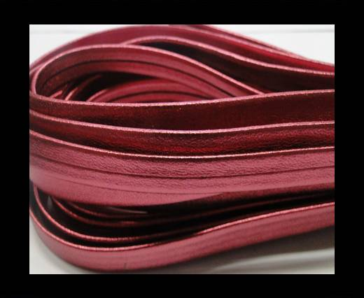 Buy NappaFlat-Metalic Fuchsia-10mm at wholesale prices