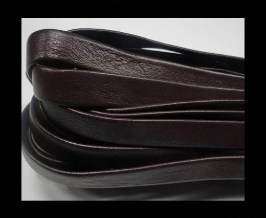 NappaFlat-Purple violet-10mm
