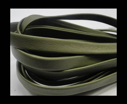 Buy NappaFlat-Reseda Green -10mm at wholesale prices