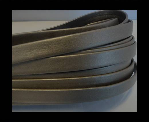 NappaFlat-Silver-10mm