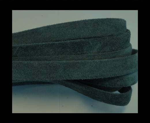 Buy NappaFlat-Suede-Blue Grey-10mm at wholesale prices
