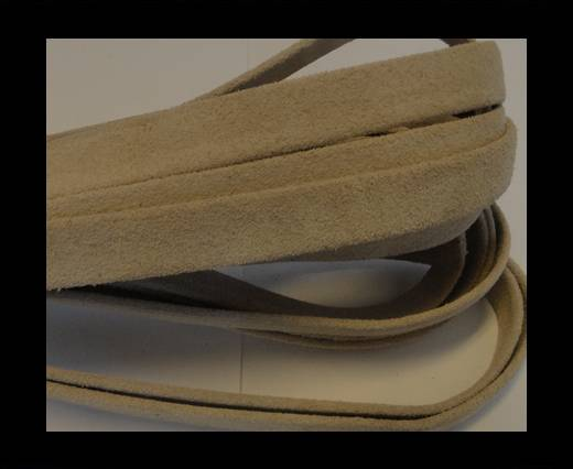 Buy NappaFlat-Suede-Natural-10mm at wholesale prices