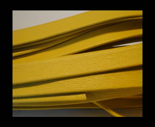 Buy NappaFlat-Yellow-10mm at wholesale prices
