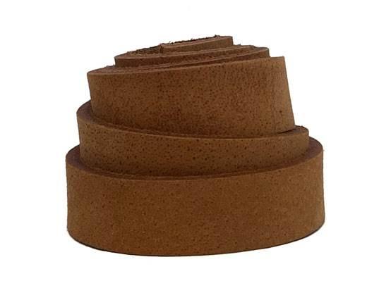 Pull-up Leather-Vetleder-Fettleder-NATURAL-15mm