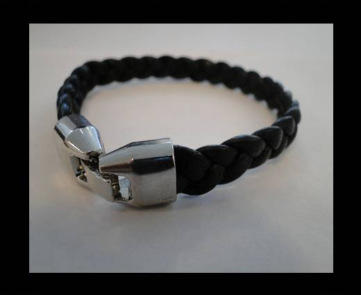 Non Steel Leather Bracelets MLBSP-14