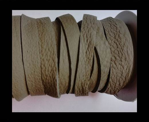 Buy Nubuck Flat - 3mm - TAUPE at wholesale prices