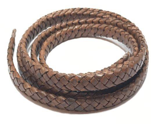 Oval braided cords-8*3.5mm-se_pb_103