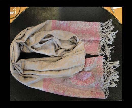 Buy Pashmina Shawl-Style1-Biege at wholesale prices