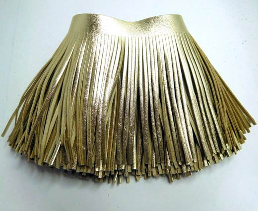 Fringes-8cms-Platinum