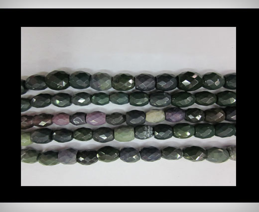 Buy Purple Kiwi Agate NS-048 at wholesale prices