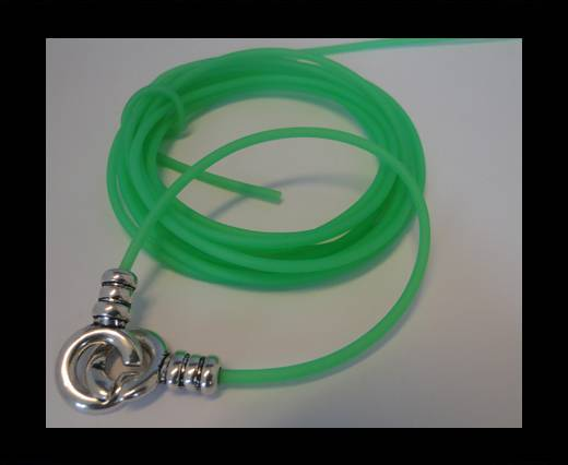 Buy PVC-Round-2mm-Green at wholesale prices