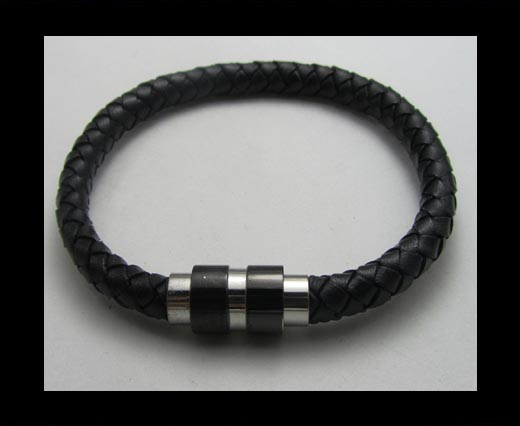 Buy Ready leather bracelets SUN-B0101 at wholesale prices