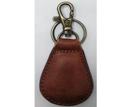 Buy KeyChain-Plain-style1-BRICK at wholesale prices
