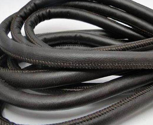 Buy Real Nappa Leather Cords-Dark Grey-10mm at wholesale prices