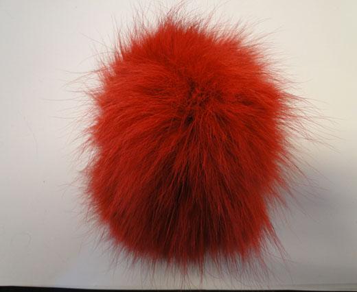 Fox Fur-Red -14cms