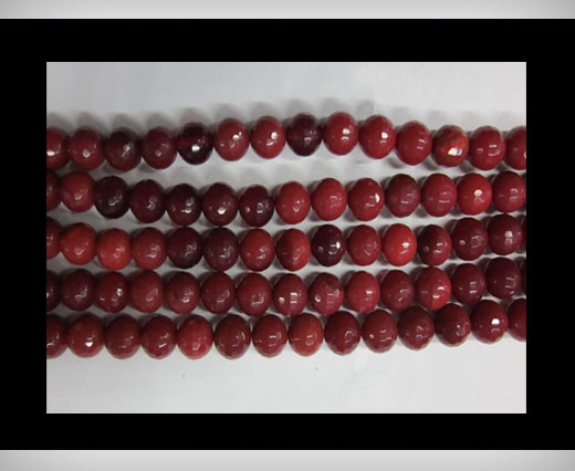 Red Line Agate NS-019