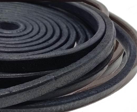 Regaliz Leather Vintage-10mm*6mm-blue