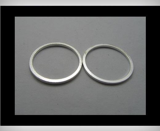Rings FI7025-Silver-20mm
