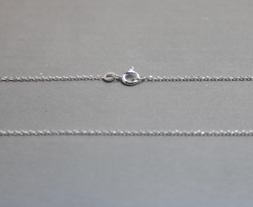 Sterling Silver Chains SE-RM-60-45